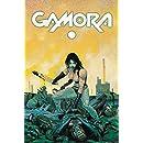 Gamora: Memento Mori