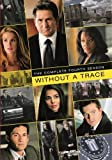 Without a Trace: The Complete Fourth Season by Warner Archive