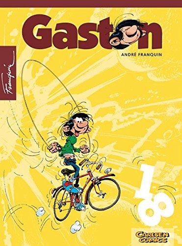 Gaston 18