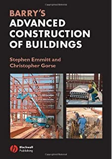 the construction of buildings r. barry pdf