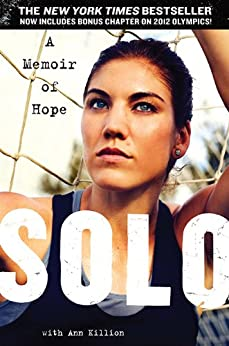 Solo: A Memoir of Hope by [Solo, Hope]