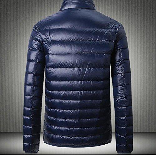 Packable ocio hombres Invierno m chaqueta adTaq