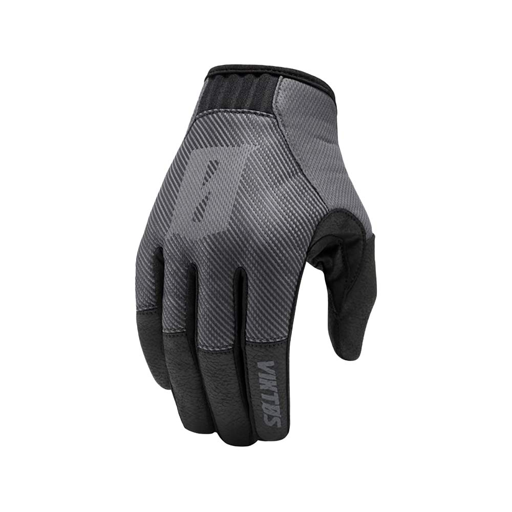 Viktos Leo Duty Glove, Color Greyman, Size S by Viktos