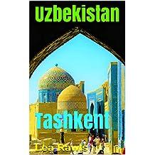 Uzbekistan: Tashkent (Photo Book Book 203)