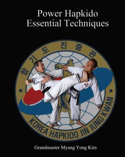Power Hapkido Essential Techniques pdf epub
