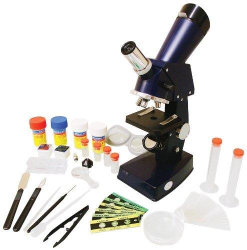 Edu-Toys  2-Way Microscope by Elenco