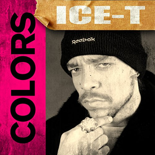 ice t colors - 1