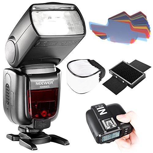 Neewer Camera Wireless Master Speedlite