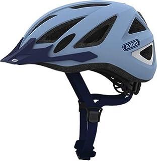 Amazon.com: Abus Urban-I V2 – Casco de ciclismo, color negro ...