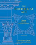 The Rhetorical Act 4th Edition