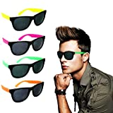 Toy Cubby Wayfarer Style Sunglasses Classic Teen