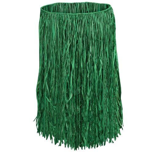 Beistle 50433-G Extra Large Raffia Hula Skirt Party