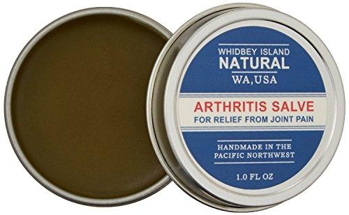 Arnica Cream For Black Eye - 8