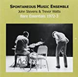 Bare Essentials by Spontaneous Music Ensemble