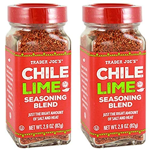 Trader Joe's Chile Lime Seasoning Blend