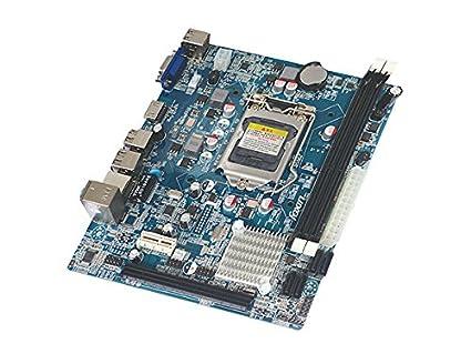 Amazon in: Buy Foxin H61 Chipset Motherboard LGA 1155 SOCKET