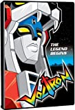 Voltron - The Saga Begins