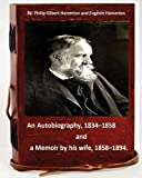 img - for Philip Gilbert Hamerton; an autobiography, 1834-1858,and a memoir by his wife, 1858-1894 by Philip Gilbert Hamerton (2016-05-23) book / textbook / text book