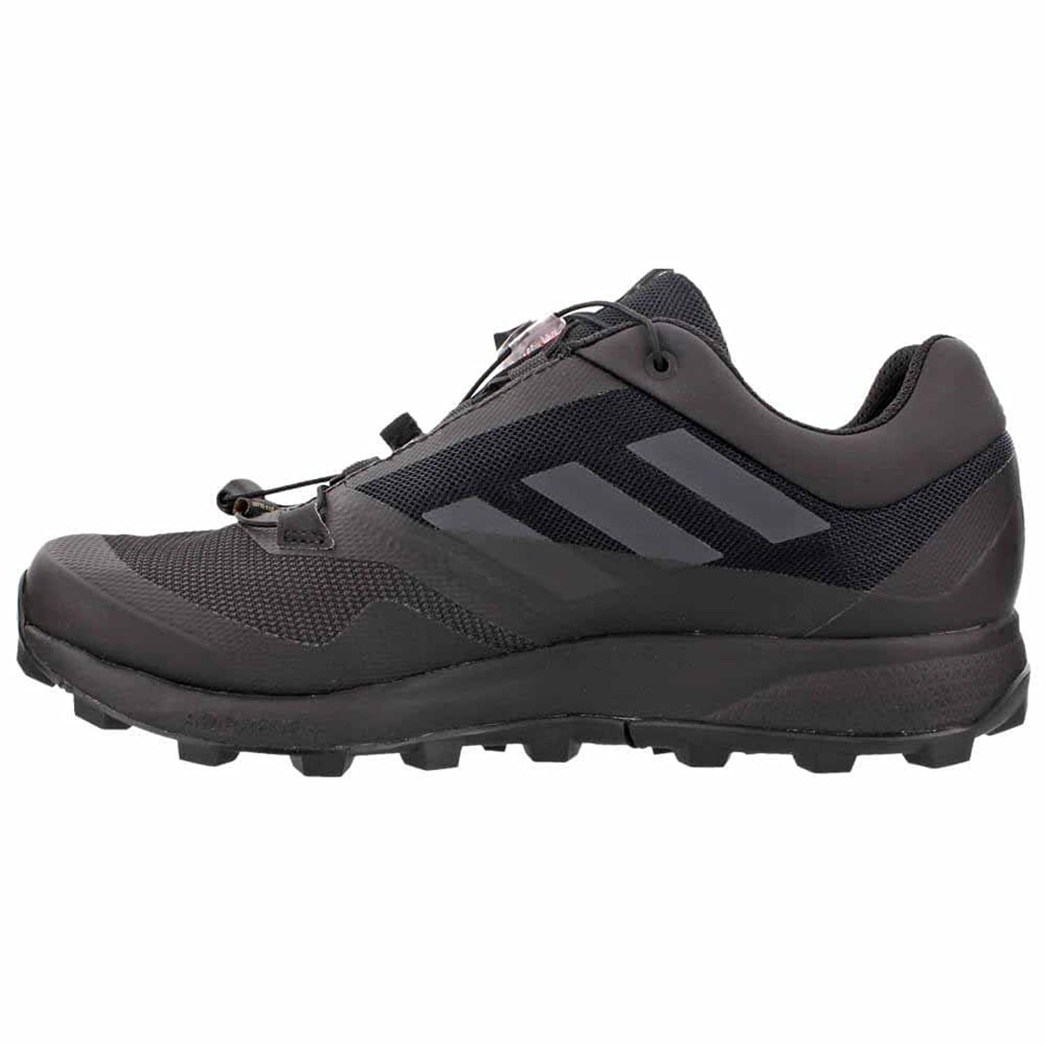Amazon.com | adidas Terrex Trailmaker GTX Mens Running Shoe 11.5 Black-Vista  Grey-Utility Black | Fashion Sneakers
