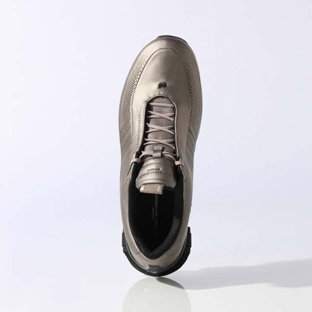 adidas Porsche Design Bounce S4 Leather Limited Edition