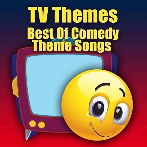 TV Themes - Best Of Comedy The...