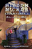 Hidden Mickey Adventures 1 9781938319303
