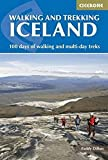 Best Iceland  Books - Walking and Trekking in Icel Review