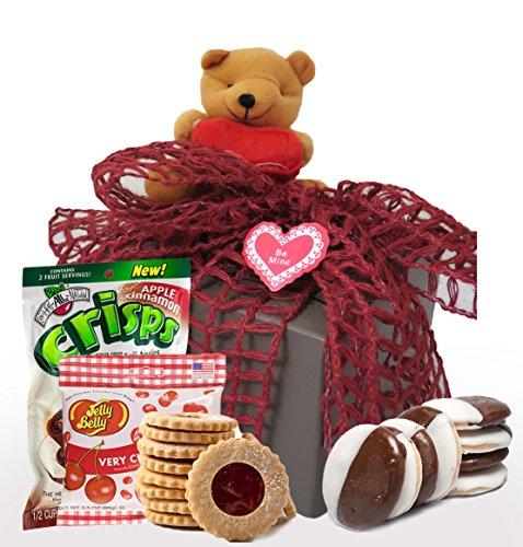 Xoxo kosher valentine gift box valentine day cookies gluten kosher valentine gift box valentine day cookies gluten free valentine treats valentine gift basket valentine box medium bakery dessert gifts mom negle Image collections