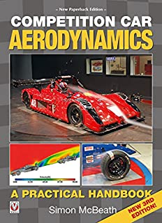 Race car aerodynamics designing for speed engineering and competition car aerodynamics 3rd edition fandeluxe Gallery