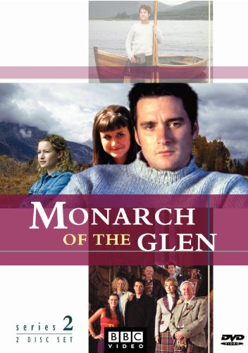 - Monarch of the Glen - Series Two