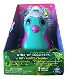 Hatchimals Wind-Up Eggliders Penguala Pink & Turquoise