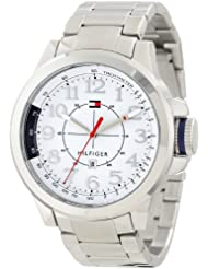 Tommy Hilfiger 1790845 Sport Stainless Steel Bracelet Watch