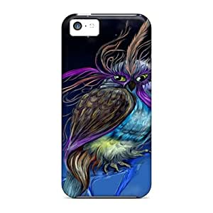 Waterdrop Snap-on Owl To Cherish Case For Iphone 5c