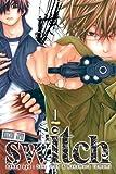 Switch, Saki Otoh and Nakamura Tomomi, 1421517647