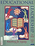 img - for Educational Leadership, v. 55, no. 4, December 1997 / January 1998 -- Reaching for Equity book / textbook / text book