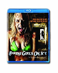 Cover Image for 'Bikini Girls on Ice'