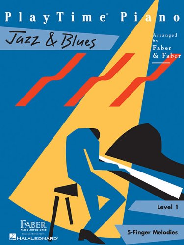 PlayTime  Piano Jazz & Blues: Level 1 ()