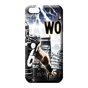 iphone 5 5s Specially mobile phone case Cases Covers Protector For phone First-class pittsburgh steelers nfl football