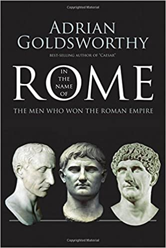 Goldsworthy roman adrian the pdf complete army