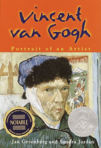 (Vincent Van Gogh: Portrait of an Artist )