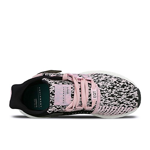 Chaussures adidas – Eqt Support 93/17 rose/noir/blanc taille: 41 1/3