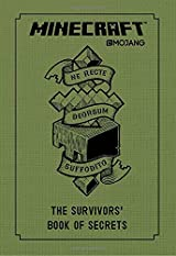 Minecraft: The Survivors' Book of Secrets: An Official Mojang Book