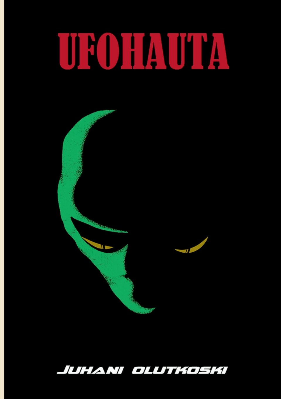 Read Online Ufohauta (Finnish Edition) PDF