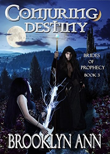 Conjuring Destiny by Brooklyn Ann ebook deal