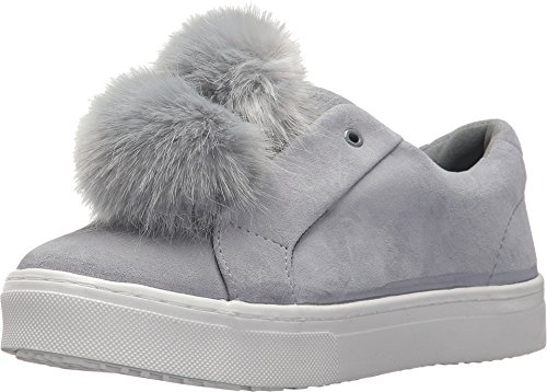 Sam Edelman Women's Leya Dusty Blue Suede 9 M US
