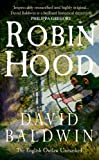 Robin Hood, David Baldwin, 1445602814