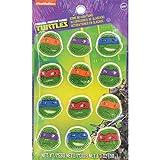 Wilton 710-7745 12 Count Teenage Mutant Ninja