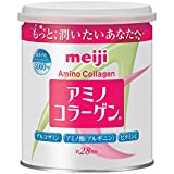 Meiji Amino Collagen 200g Can type