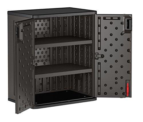 Suncast Commercial Blow Molded Base Cabinet