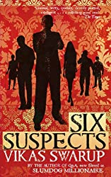 Six Suspects: Detective Fiction